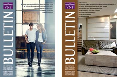 VNHI Bulletins