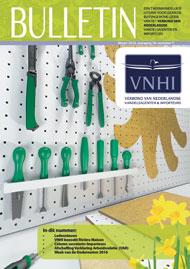 VNHI Ledenmagazine maart 2016