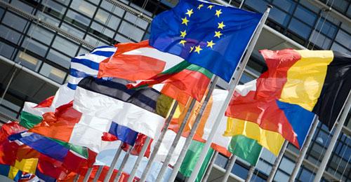 Belangen behartigen in Brussel