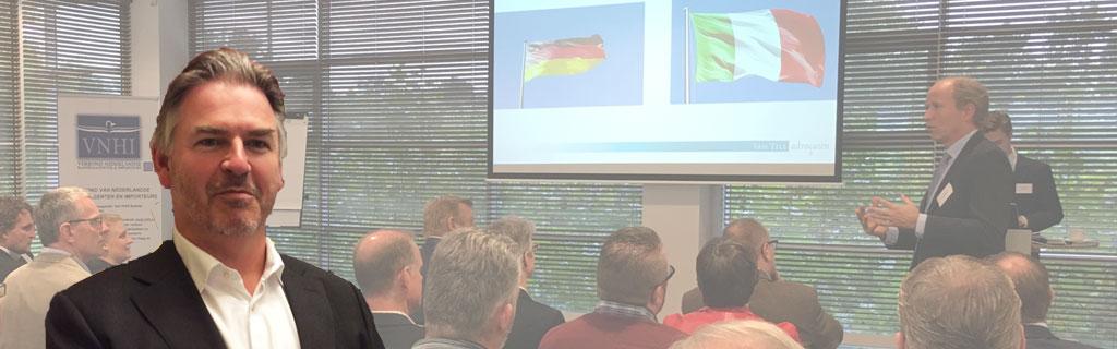 Verbond van Nederlandse Handelsagenten en Importeur - Algemeen bestuurslid