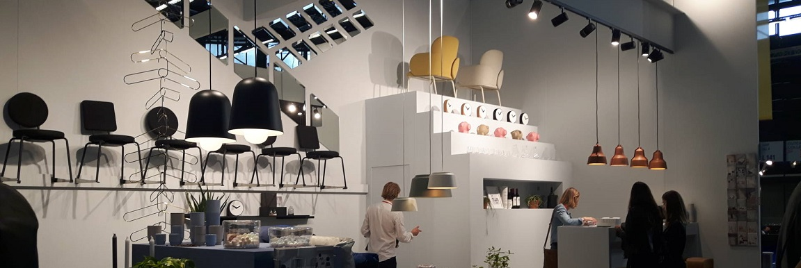 Foto: NEC Holland Paviljoen Puik Design